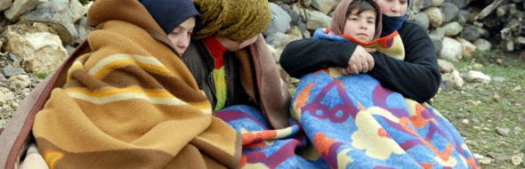 Nafi Güral Eğitim Vakfından, Elazığ'a Yardım Eli