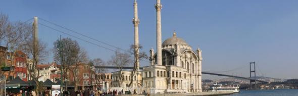 Nafi Güral Eğitim Vakfı'ndan İstanbul'a Gezi